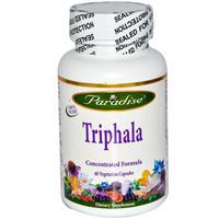 paradise triphala