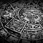 Mayan/Gregorian Calendar of the 9th Wave (Final Year of the Mayan Calendar)