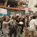 The Face of Occupy Wall Street: Inside the Protests (Video Documentary)