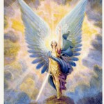 Archangel Michael: Seeking the Light of the Intellect