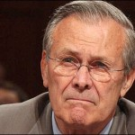 World Closes in on Bush Officials: Rumsfeld Stripped of Legal Immunity for Torture