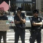 Over 100 NYPD Officers Refuse to Work in Support of Occupy Wall Street Movement