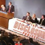 Obama White House to Respond to Disclosure Petition