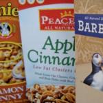 Cornucopia Institute Study: 'Natural' Breakfast Cereals Loaded With Pesticides & GMO's