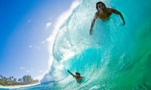 body surf north shore