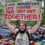 Occupy Together: Images of the Collective Awakening