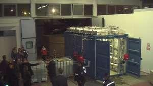 cold fusion reactor