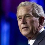 Amnesty International Seeks Bush's Arrest