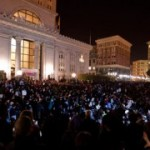 Occupy Oakland: Protestors Demand Resignation of Oakland Mayor