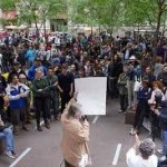 Police Captain Joins Occupy Wall Street, Gets Arrested