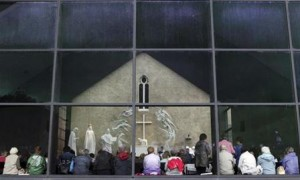 catholic church mass