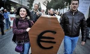 euro coffin