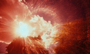 exploding consciousness