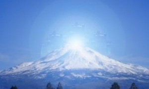 mount shasta angels