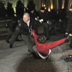 Occupy Nashville: Tennessee Officials Agree To Stop Arresting Protesters