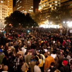 Occupy Oakland: Strike Gains Big Labor Support