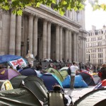 Dean of St Paul's Cathedral resigns over Occupy London Protest Row