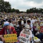 Tokyo, Seoul, Taipei, Hong Kong Occupied —Beijing Worried