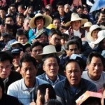 Chinese Government Gives in to Protesting Village