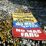 Colombians Protest at FARC Executions, Call for Peace