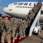Last U.S. Troops Leave Iraq, Ending War