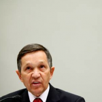 Congressman Kucinich's Bill Would Protect Against Genetically Engineered Contamination of Food Supply