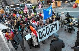 occupy goldman