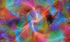 shimmer spiral