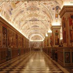 Vatican Throws Light on History As It Opens Secret Archives