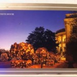 White House Xmas UFO Card Not a Hoax: 2012 UFO Disclosure Begins