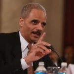 U.S. AG Eric Holder, DoJ Head Lanny Breuer Linked to Banks Accused of Foreclosure Fraud
