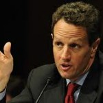 Tim Geithner: Obama will not select me to run Treasury again