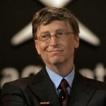 Bill Gates Funding Climate Denial Lobby Group