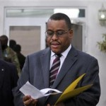Haiti's Prime Minister Resigns After Four Months