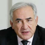 Strauss-Kahn Arrested [Again] by French Police Investigating Alleged Prostitution Ring
