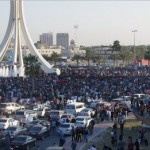 Biggest Demonstration in Bahrain: 100,000 Protesters Demand Democracy