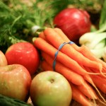 EWG's 2012 Shopper's Guide to Pesticides in Produce™