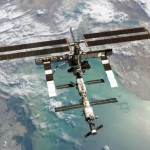 NASA Space Station Codes Were on Stolen Laptop, Inspector General Paul K. Martin Says