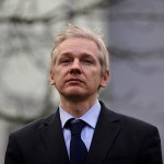 WikiLeaks' Julian Assange Announces Run for Australian Senate