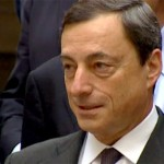 Eurozone is 'Unsustainable' Warns Mario Draghi