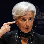 Euroblown Exclusive: Power Draining Away From the IMF