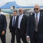 Obama Secret Service Agents Accused of Misconduct