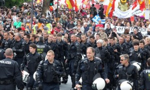 germany occupy