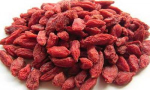 goji berries dried