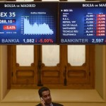 Spain Caves, Admits It Needs European Bailout