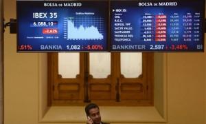 spain debt crisis