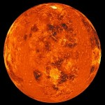 Venus Transit: A Trinity of Energy; the Divine Union of the Sun, Venus, Gaia and All Upon Her