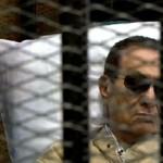 Hosni Mubarak Sentenced to Life in Prison for Protest Murders