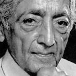 Krishnamurti: To Be Human