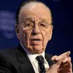 Rupert Murdoch Steps Down From Multiple Newspaper Boards